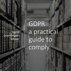 GDPR Guide Presentation at JandBeyond