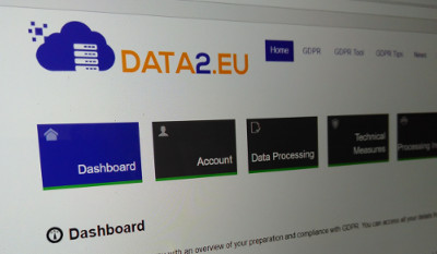Processing Index with data2.eu